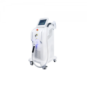 high power diode laser hair removal triple waves
