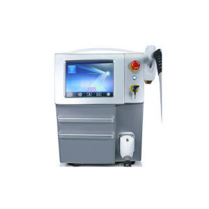small portable diode laser hair removal